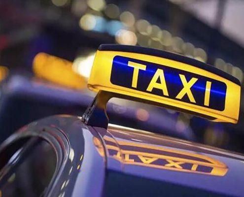 تاکسی فرودگاه